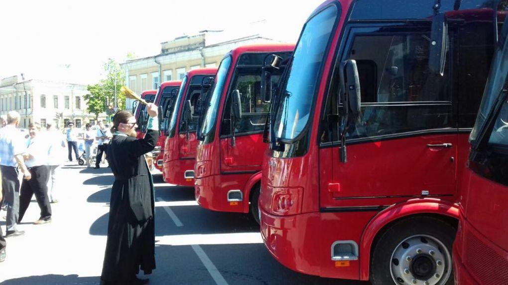 Автобусы в Кингисепп из Петербурга и Ивангорода (Нарвы)
